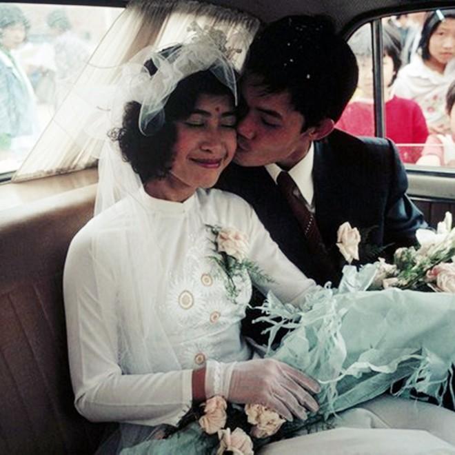 Ngọt ngào đầm ấm những đám cưới từ thời ông bà anh, hóa ra bí mật hạnh phúc chỉ gói lại bằng 3 không thật đơn giản! - Ảnh 13.