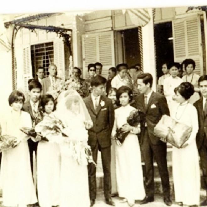 Ngọt ngào đầm ấm những đám cưới từ thời ông bà anh, hóa ra bí mật hạnh phúc chỉ gói lại bằng 3 không thật đơn giản! - Ảnh 15.