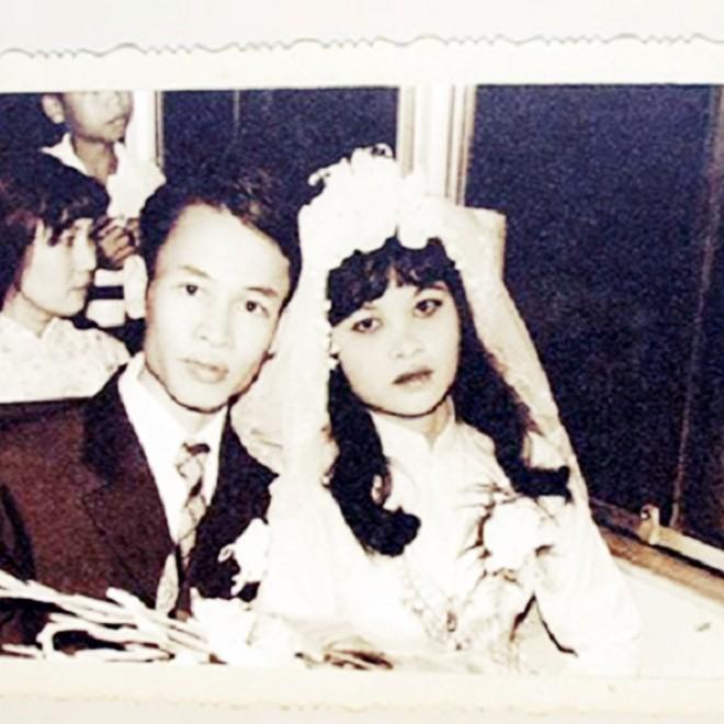 Ngọt ngào đầm ấm những đám cưới từ thời ông bà anh, hóa ra bí mật hạnh phúc chỉ gói lại bằng 3 không thật đơn giản! - Ảnh 6.