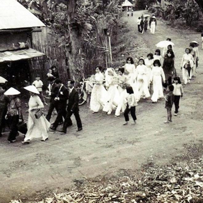Ngọt ngào đầm ấm những đám cưới từ thời ông bà anh, hóa ra bí mật hạnh phúc chỉ gói lại bằng 3 không thật đơn giản! - Ảnh 7.