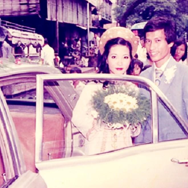 Ngọt ngào đầm ấm những đám cưới từ thời ông bà anh, hóa ra bí mật hạnh phúc chỉ gói lại bằng 3 không thật đơn giản! - Ảnh 12.