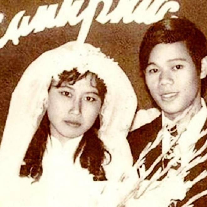 Ngọt ngào đầm ấm những đám cưới từ thời ông bà anh, hóa ra bí mật hạnh phúc chỉ gói lại bằng 3 không thật đơn giản! - Ảnh 5.