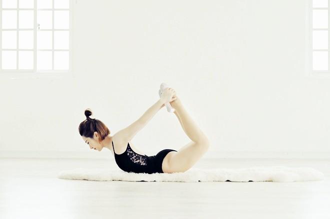 Học cách yêu bản thân như HLV Fitness Đoàn Vân Anh: Mình chỉ có một cơ thể để yêu trọn một cuộc đời! - Ảnh 4.