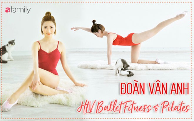 Học cách yêu bản thân như HLV Fitness Đoàn Vân Anh: Mình chỉ có một cơ thể để yêu trọn một cuộc đời! - Ảnh 1.