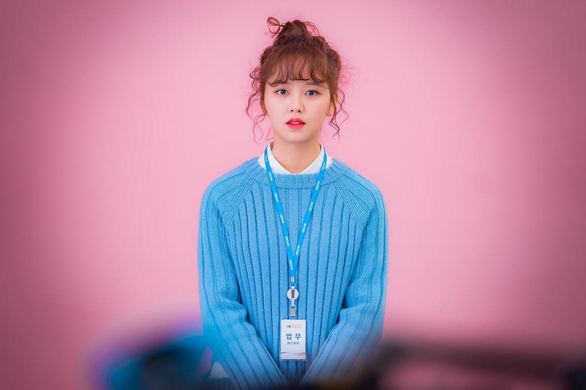 Sau vai nữ chính bị chê không bằng nữ phụ, Kim So Hyun tái xuất