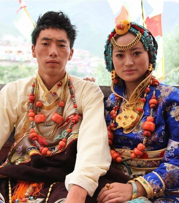 Vùng đất kỳ lạ nơi phụ nữ phải lấy anh em ruột làm chồng, quan hệ với 20 người đàn ông mới đủ tư cách kết hôn - Ảnh 5.