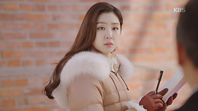 Cùng 1 cảnh quay nhưng Kim Rae Won đối với Park Shin Hye nóng bỏng hơn 1000 lần với Shin Se Kyung - Ảnh 9.