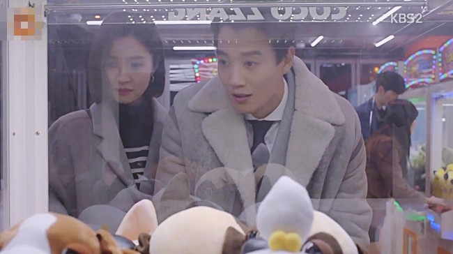 Cùng 1 cảnh quay nhưng Kim Rae Won đối với Park Shin Hye nóng bỏng hơn 1000 lần với Shin Se Kyung - Ảnh 2.
