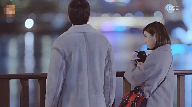 Cùng 1 cảnh quay nhưng Kim Rae Won đối với Park Shin Hye nóng bỏng hơn 1000 lần với Shin Se Kyung - Ảnh 4.