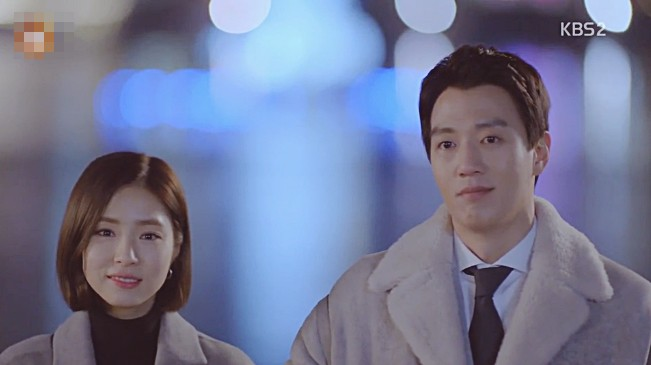 Cùng 1 cảnh quay nhưng Kim Rae Won đối với Park Shin Hye nóng bỏng hơn 1000 lần với Shin Se Kyung - Ảnh 5.