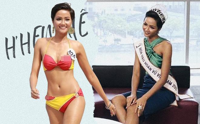 Muốn giữ dáng đẹp như hoa hậu HHen Niê: Đây là toàn bộ bí quyết - Ảnh 9.