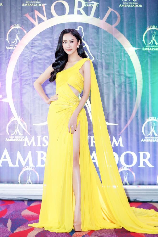 Đây là những gam màu được các người đẹp Việt ưu ái mở màn cho xu hướng sắc màu năm 2018 - Ảnh 5.