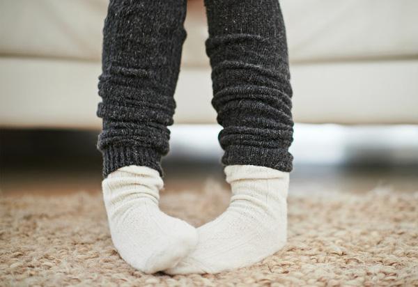 Trời lạnh đến mấy mà biết giữ ấm 4 vị trí này trên cơ thể thì trẻ sẽ không bao giờ ốm - Ảnh 5.