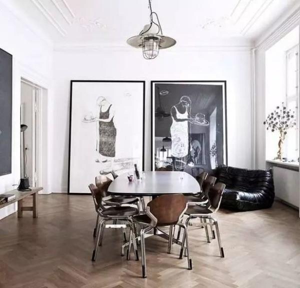 Bí quyết làm mới nhà bằng cách cải tạo sàn nhà và nội thất - Ảnh 2.