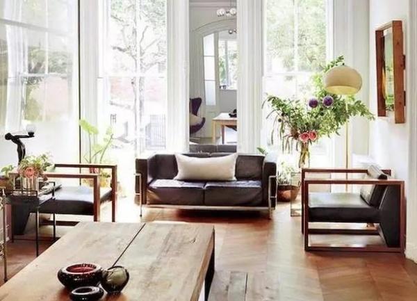 Bí quyết làm mới nhà bằng cách cải tạo sàn nhà và nội thất - Ảnh 3.