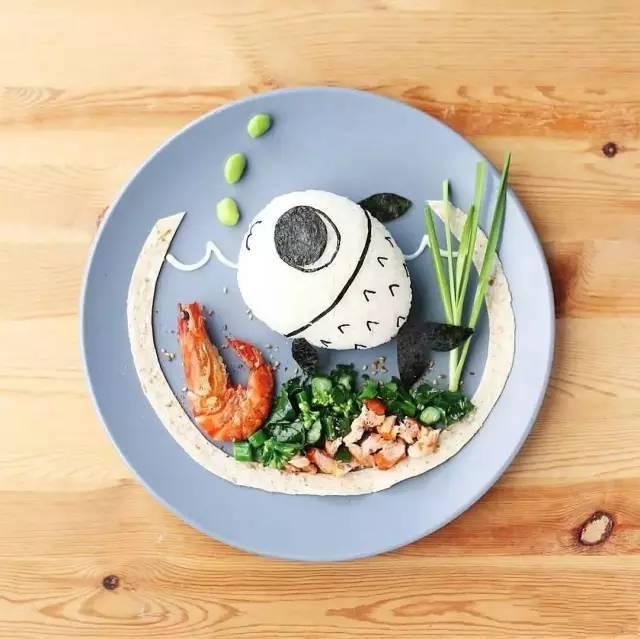Để con hết kén ăn, bà mẹ khéo tay đã biến bữa ăn thành kiệt tác nghệ thuật - Ảnh 8.