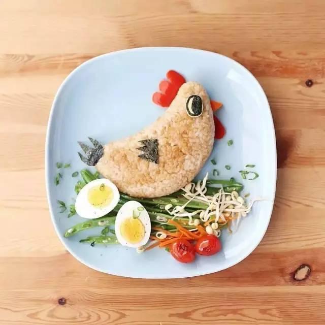 Để con hết kén ăn, bà mẹ khéo tay đã biến bữa ăn thành kiệt tác nghệ thuật - Ảnh 9.