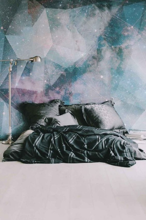 Ý tưởng thú vị trang trí nhà với những chòm sao siêu xinh và ấn tượng - Ảnh 7.