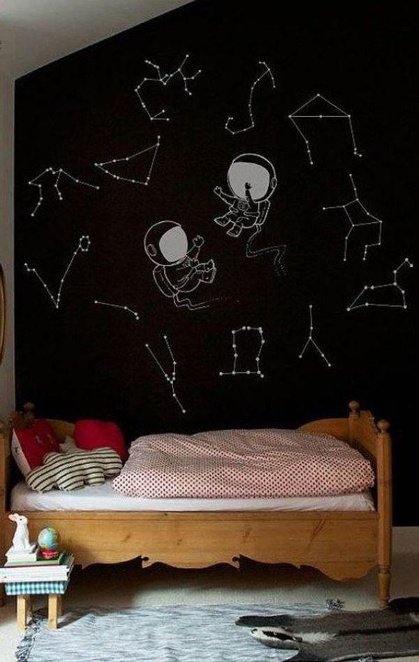 Ý tưởng thú vị trang trí nhà với những chòm sao siêu xinh và ấn tượng - Ảnh 8.