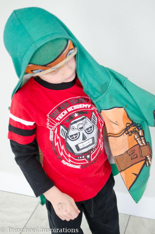 Dạy con tự lập ngay từ nhỏ với 3 bí kíp mặc áo thật nhanh chỉ trong nháy mắt - Ảnh 5.