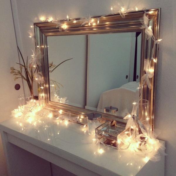 Phòng ngủ đẹp lãng mạn như resort sang chảnh nhờ ý tưởng deco bằng đèn Led - Ảnh 7.