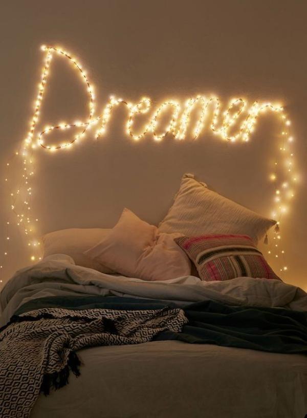 Phòng ngủ đẹp lãng mạn như resort sang chảnh nhờ ý tưởng deco bằng đèn Led - Ảnh 13.