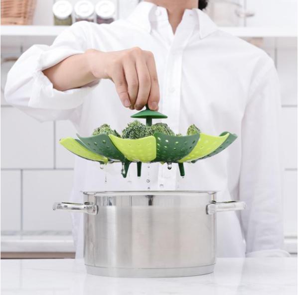 Căn bếp nhỏ luôn gọn gàng và tiện lợi nhờ khéo chọn 8 vật dụng thông minh này - Ảnh 3.