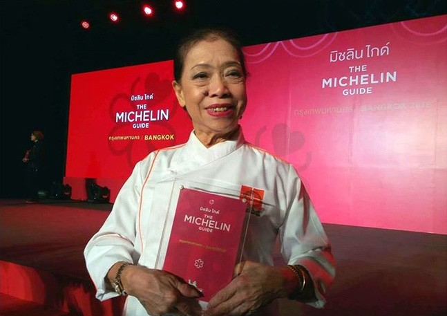 Đến bây giờ Michelin mới chỉ trao sao cho 3 quán ăn vỉa hè, và tất cả chúng đều rất gần Việt Nam - Ảnh 4.