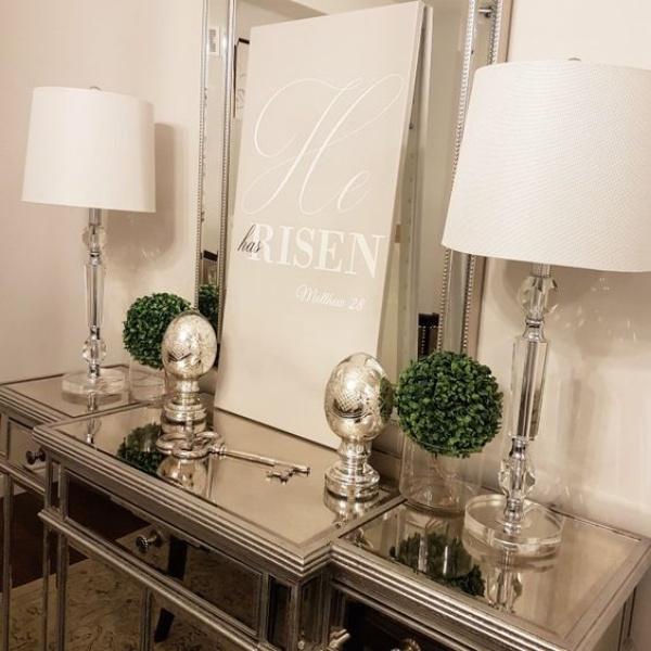 Những ý tưởng décor bàn cũ vô cùng ấn tượng cho không gian sống đẹp cuốn hút - Ảnh 5.