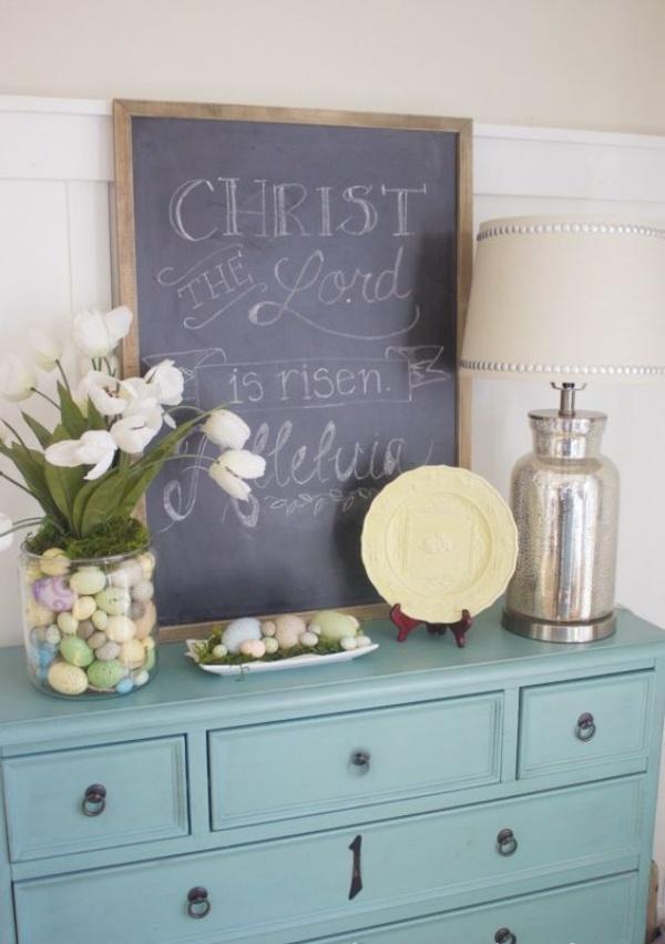 Những ý tưởng décor bàn cũ vô cùng ấn tượng cho không gian sống đẹp cuốn hút - Ảnh 8.