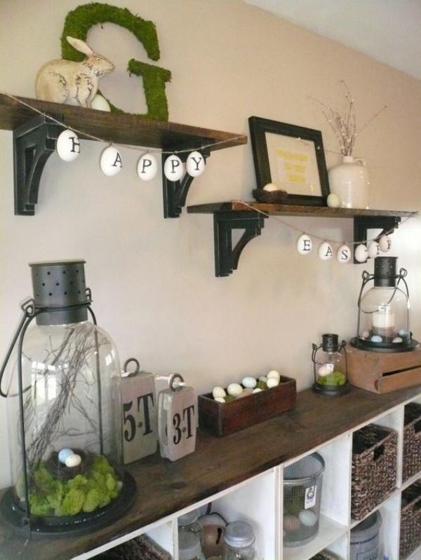 Những ý tưởng décor bàn cũ vô cùng ấn tượng cho không gian sống đẹp cuốn hút - Ảnh 9.