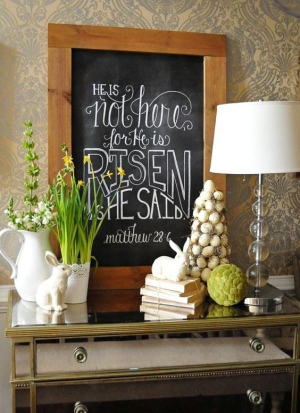 Những ý tưởng décor bàn cũ vô cùng ấn tượng cho không gian sống đẹp cuốn hút - Ảnh 10.