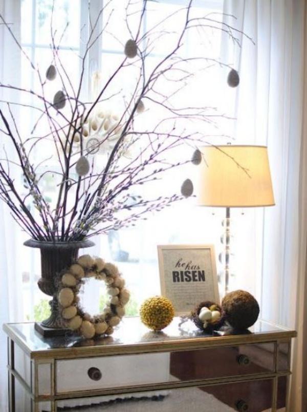Những ý tưởng décor bàn cũ vô cùng ấn tượng cho không gian sống đẹp cuốn hút - Ảnh 11.