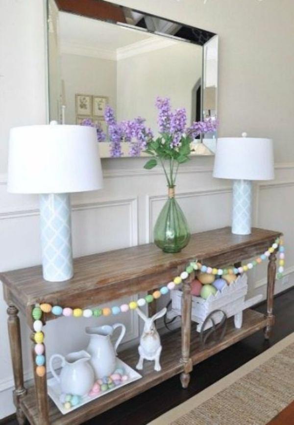 Những ý tưởng décor bàn cũ vô cùng ấn tượng cho không gian sống đẹp cuốn hút - Ảnh 14.