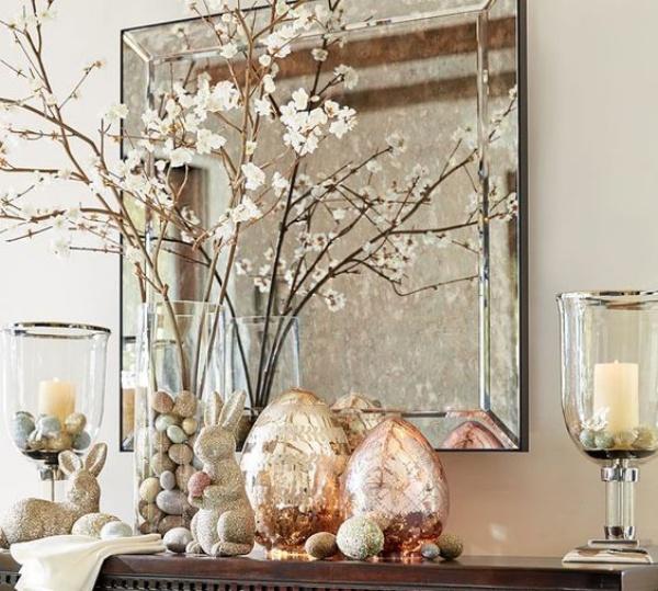 Những ý tưởng décor bàn cũ vô cùng ấn tượng cho không gian sống đẹp cuốn hút - Ảnh 19.