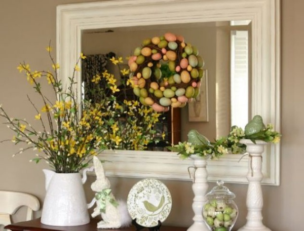 Những ý tưởng décor bàn cũ vô cùng ấn tượng cho không gian sống đẹp cuốn hút - Ảnh 20.