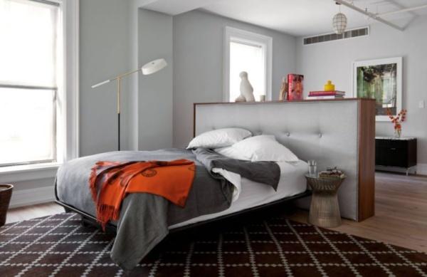 Tường lửng - Giải pháp phân chia không gian vô cùng thông minh cho những căn nhà nhỏ - Ảnh 10.