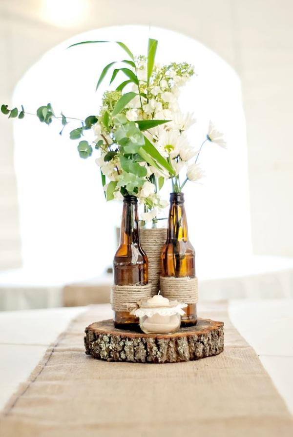 Những cách cắm hoa sáng tạo giúp nhà bạn lúc nào cũng đẹp như trong một vườn hoa - Ảnh 10.