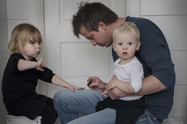 Muốn con luôn khỏe mạnh và hạnh phúc, học 5 cách nuôi dạy con của cha mẹ Thụy Điển - Ảnh 3.