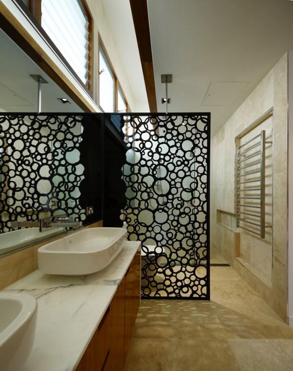Gợi ý những cách sáng tạo cho không gian đẹp bất ngờ khi tận dụng ống nhựa PVC - Ảnh 5.