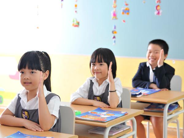 Những kĩ năng tối thiểu nhất mẹ không thể bỏ qua khi chuẩn bị cho con vào lớp 1 - Ảnh 7.