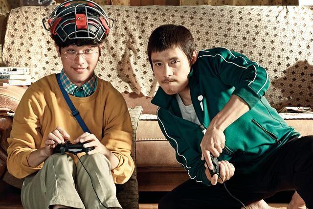 Lee Byung Hun sụp đổ hình tượng, chưa bao giờ khác đến thế trên màn ảnh! - Ảnh 5.