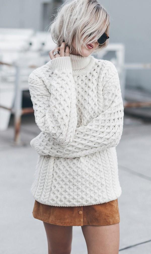 Áo len mặc qua mấy mùa vẫn không bai dão nếu bạn dắt túi những mẹo sau - Ảnh 11.