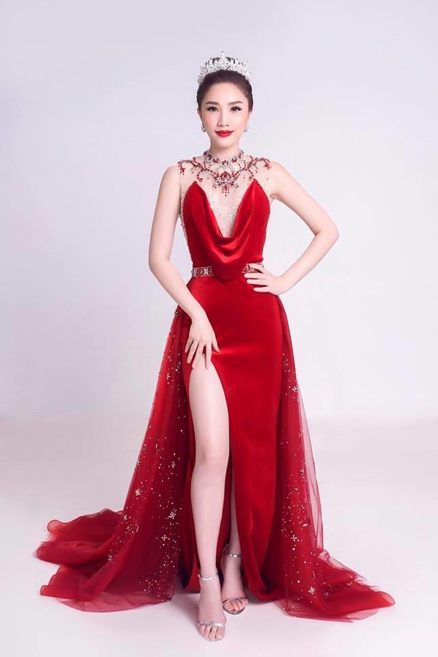 Mới đăng quang được 1 ngày, dân tình đã soi ra Tân Hoa hậu HHen Niê từng đụng hàng cả Kỳ Duyên lẫn Lan Khuê - Ảnh 8.