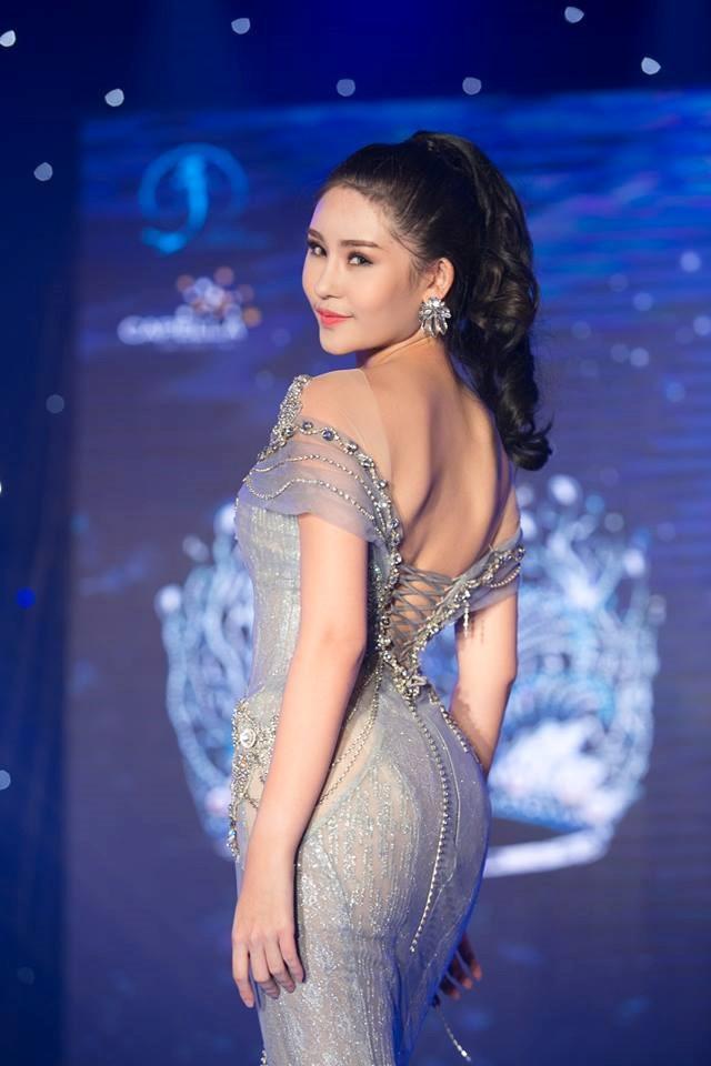 Những Người đẹp, Hoa hậu có tuổi thọ ngắn nhất Việt Nam - Ảnh 3.