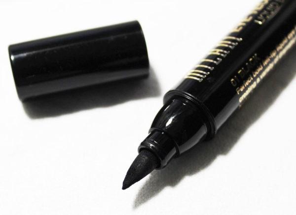 7 cây bút kẻ mắt giá chưa đến 200 nghìn mà vẫn giúp bạn có được đường eyeliner sắc sảo - Ảnh 8.