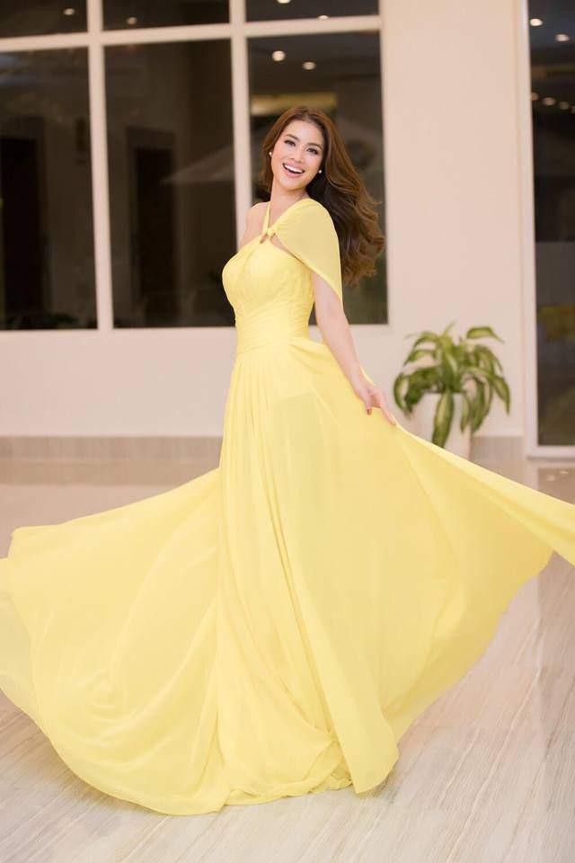 Đây là những gam màu được các người đẹp Việt ưu ái mở màn cho xu hướng sắc màu năm 2018 - Ảnh 1.