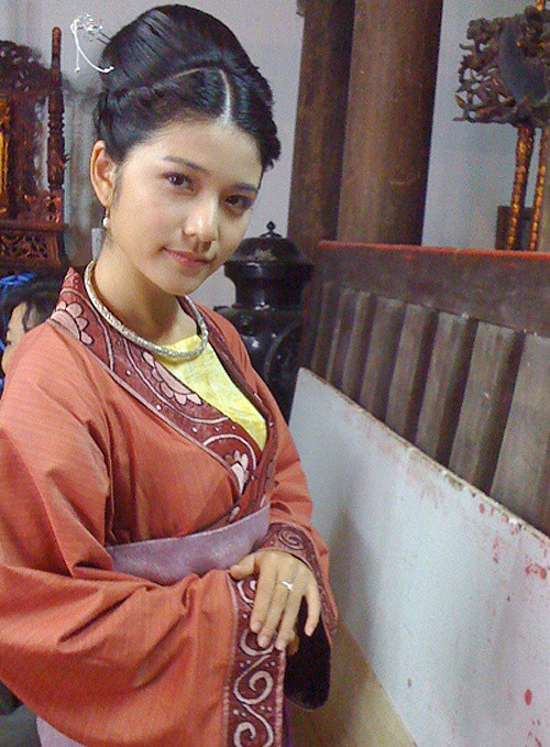 Số phận éo le của Thuận Thiên Công chúa: Bị mẹ đẻ rơi trên bờ bãi sông Hồng, bị ép lấy em rể trong khi đang mang thai con của chồng - Ảnh 2.