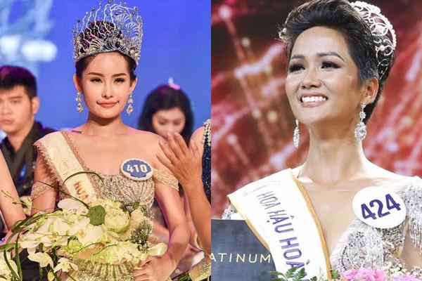 Đồng cảm với HHen Niê, Hoa hậu Đại dương Ngân Anh lên tiếng: Hãy dừng miệt thị, xúc phạm, gây tổn thương - Ảnh 1.