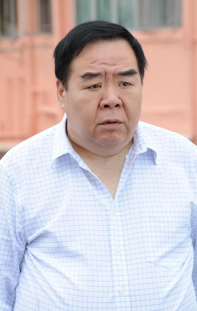 """3 """"bé bự đình đám của TVB: Người bị chồng bỏ và cái kết cay đắng cuối đời, kẻ phải đóng phim nóng để trang trải lúc sa cơ lỡ vận - ảnh 7"""